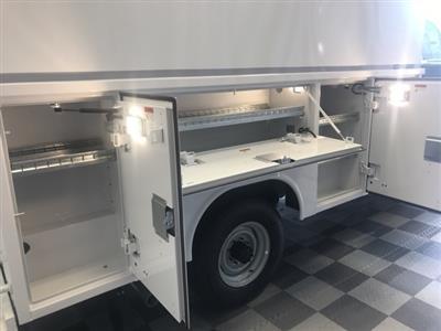 2019 E-350 4x2,  Reading Aluminum CSV Service Utility Van #YC40093 - photo 8