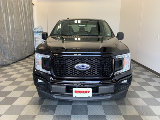 2019 F-150 SuperCrew Cab 4x2,  Pickup #YC41964 - photo 4