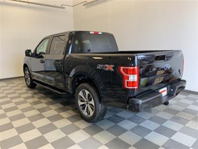 2019 F-150 SuperCrew Cab 4x2,  Pickup #YC41964 - photo 2
