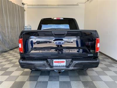 2019 F-150 SuperCrew Cab 4x2,  Pickup #YC41964 - photo 7