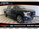 2019 F-150 SuperCrew Cab 4x2,  Pickup #YC41964 - photo 1