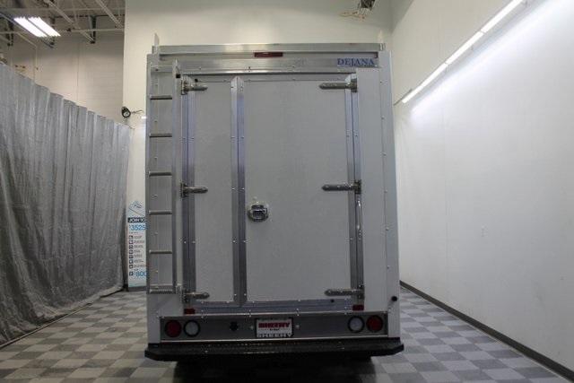 2018 E-350 4x2,  Dejana DuraCube Max Service Utility Van #YC42167 - photo 10