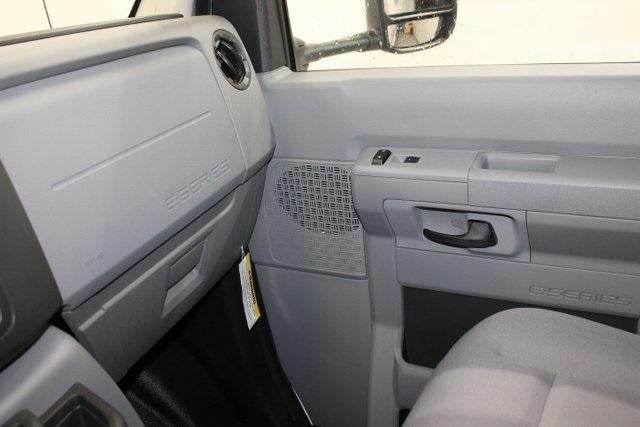 2018 E-350 4x2,  Dejana DuraCube Max Service Utility Van #YC42167 - photo 18