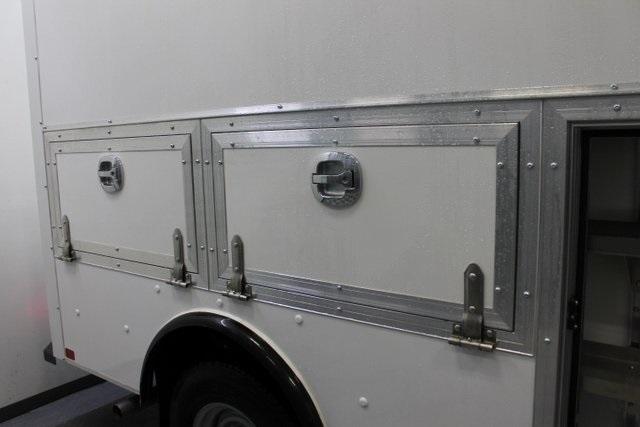 2018 E-350 4x2,  Dejana DuraCube Max Service Utility Van #YC42167 - photo 3
