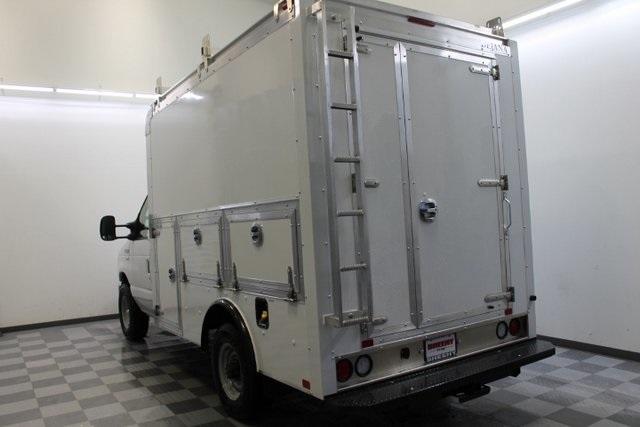 2018 E-350 4x2,  Dejana Service Utility Van #YC42167 - photo 1