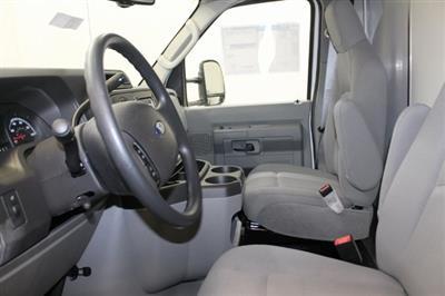 2018 E-350 4x2,  Dejana DuraCube Max Service Utility Van #YC42167 - photo 14