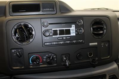 2018 E-350 4x2,  Dejana DuraCube Max Service Utility Van #YC42167 - photo 16