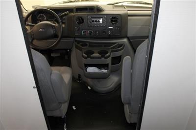 2018 E-350 4x2,  Dejana DuraCube Max Service Utility Van #YC42167 - photo 20