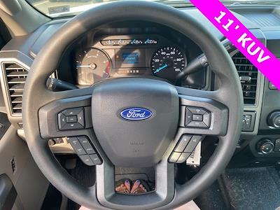 2021 Ford F-550 Crew Cab DRW 4x4, Knapheide Steel Service Body #YC42735 - photo 20