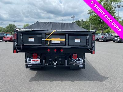 2021 Ford F-350 Super Cab DRW 4x4, Rugby Eliminator LP Steel Dump Body #YC42741 - photo 2