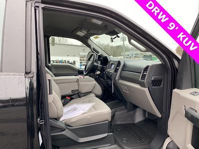 2021 Ford F-350 Super Cab DRW 4x4, Knapheide Steel Service Body #YC42743 - photo 7