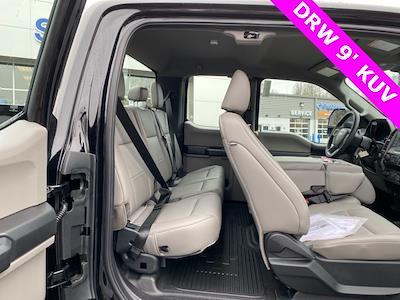 2021 Ford F-350 Super Cab DRW 4x4, Knapheide Steel Service Body #YC42743 - photo 8