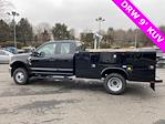 2021 Ford F-350 Super Cab DRW 4x4, Knapheide Steel Service Body #YC42743 - photo 10