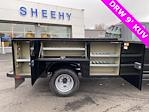 2021 Ford F-350 Super Cab DRW 4x4, Knapheide Steel Service Body #YC42743 - photo 2