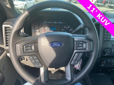 2021 Ford F-450 Super Cab DRW 4x4, Knapheide Steel Service Body #YC42746 - photo 18