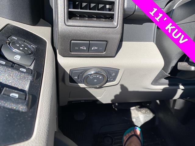 2021 Ford F-550 Super Cab DRW 4x4, Knapheide Steel Service Body #YC42748 - photo 18