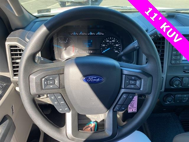 2021 Ford F-550 Super Cab DRW 4x4, Knapheide Steel Service Body #YC42748 - photo 19