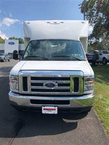 2019 E-350 4x2, Rockport Workport Service Utility Van #YC45553 - photo 6