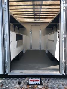 2019 E-350 4x2,  Rockport Workport Service Utility Van #YC45553 - photo 2