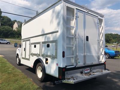 2019 E-350 4x2,  Rockport Workport Service Utility Van #YC45553 - photo 9