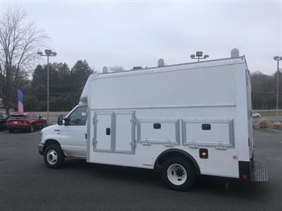 2019 E-350 4x2, Rockport Workport Service Utility Van #YC45584 - photo 2