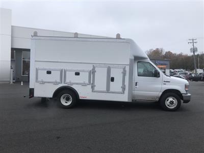 2019 E-350 4x2, Rockport Workport Service Utility Van #YC45584 - photo 4