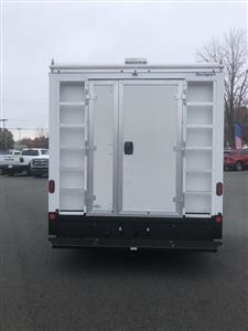 2019 E-350 4x2, Rockport Workport Service Utility Van #YC45584 - photo 7