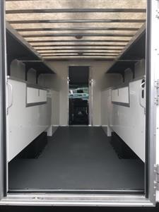 2019 E-350 4x2, Rockport Workport Service Utility Van #YC45584 - photo 8