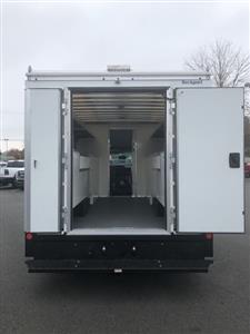 2019 E-350 4x2, Rockport Workport Service Utility Van #YC45584 - photo 9