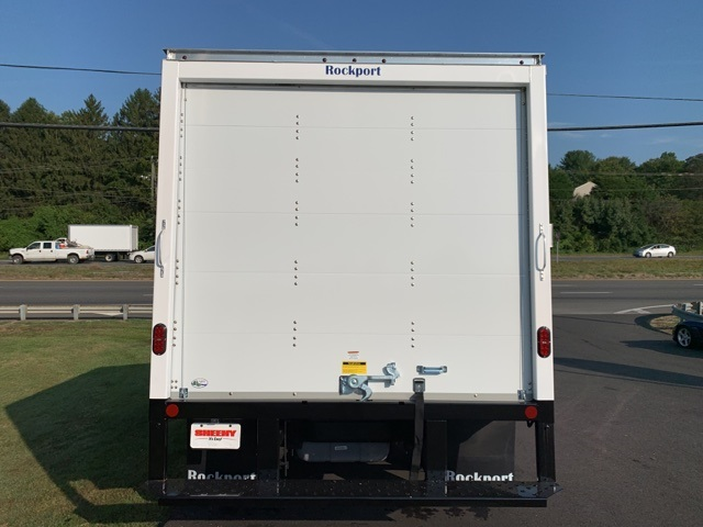 2019 E-350 4x2,  Rockport Box Truck #YC45651 - photo 6