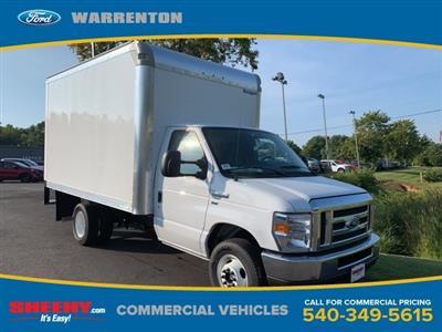 2019 E-350 4x2, Rockport Box Truck #YC45651 - photo 1