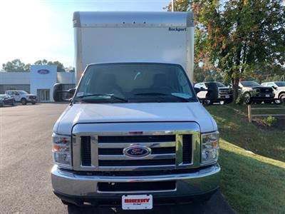 2019 E-350 4x2,  Rockport Box Truck #YC45651 - photo 4