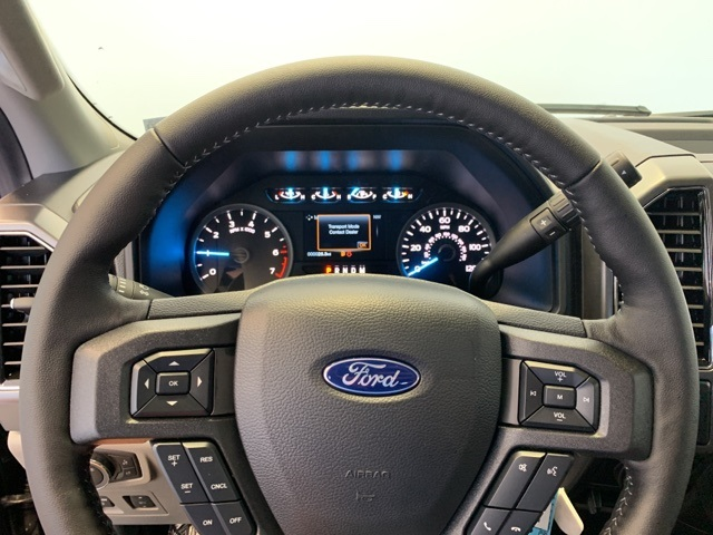 2019 F-150 SuperCrew Cab 4x4,  Pickup #YC53894 - photo 15