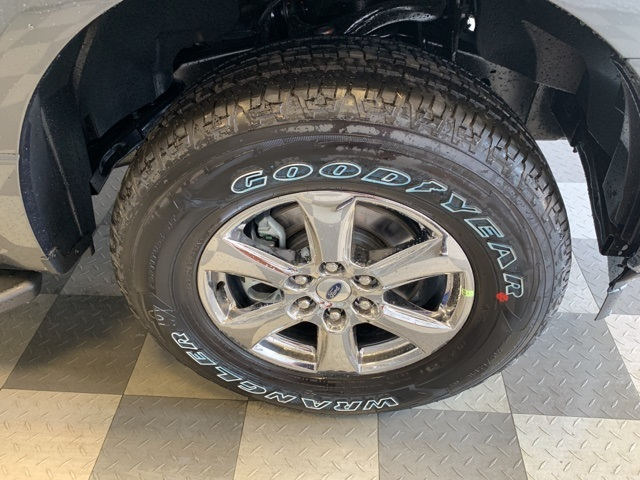 2019 F-150 SuperCrew Cab 4x4,  Pickup #YC53894 - photo 5