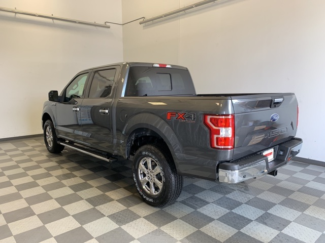 2019 F-150 SuperCrew Cab 4x4,  Pickup #YC53894 - photo 2