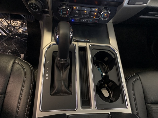 2019 F-150 SuperCrew Cab 4x4,  Pickup #YC53896 - photo 16
