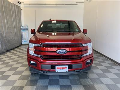 2019 F-150 SuperCrew Cab 4x4,  Pickup #YC53896 - photo 4