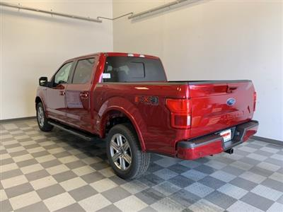 2019 F-150 SuperCrew Cab 4x4,  Pickup #YC53896 - photo 2
