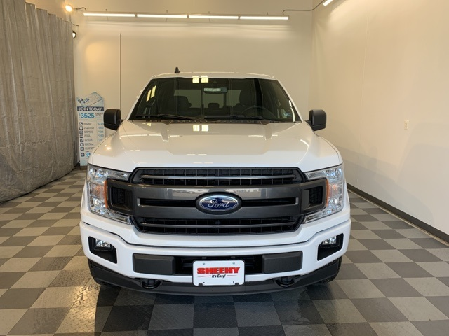 2019 F-150 SuperCrew Cab 4x4,  Pickup #YC53897 - photo 4