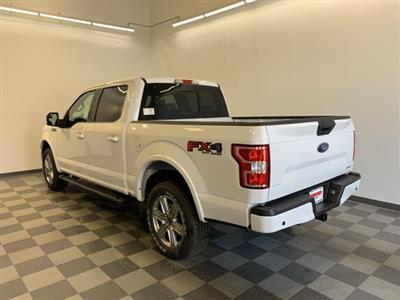 2019 F-150 SuperCrew Cab 4x4,  Pickup #YC53897 - photo 2