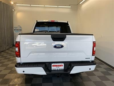 2019 F-150 SuperCrew Cab 4x4,  Pickup #YC53897 - photo 7