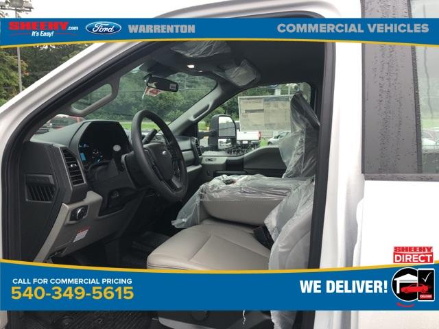2020 Ford F-550 Crew Cab DRW 4x4, Reading Panel Service Body #YC55451 - photo 15