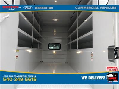 2020 Ford F-550 Crew Cab DRW 4x4, Reading Panel Service Body #YC55451 - photo 12