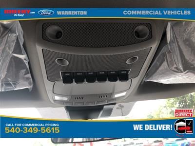2020 Ford F-550 Crew Cab DRW 4x4, Reading Panel Service Body #YC55451 - photo 19