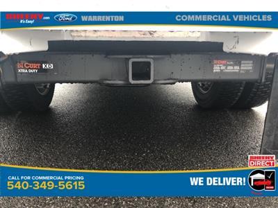 2020 Ford F-550 Crew Cab DRW 4x4, Reading Panel Service Body #YC55451 - photo 9
