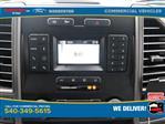 2020 Ford F-550 Crew Cab DRW 4x4, Reading Panel Service Body #YC55451 - photo 16