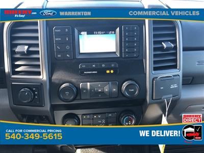 2020 Ford F-350 Crew Cab DRW 4x4, Knapheide KUVcc Service Body #YC55825 - photo 14