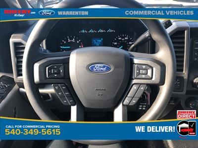 2020 Ford F-350 Crew Cab DRW 4x4, Knapheide KUVcc Service Body #YC55825 - photo 16