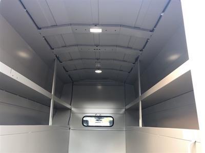 2020 F-550 Crew Cab DRW 4x4, Knapheide KUVcc Service Body #YC55841 - photo 9