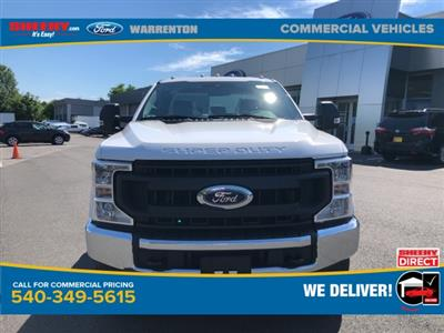 2020 Ford F-350 Super Cab 4x4, Knapheide Steel Service Body #YC55862 - photo 3